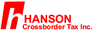 Hanson Crossborder Tax Inc
