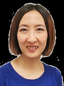Aurora Wang, CPA, CMA, EA