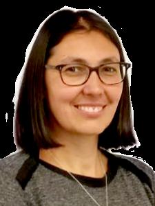 Nicole Kries, CPA,CA