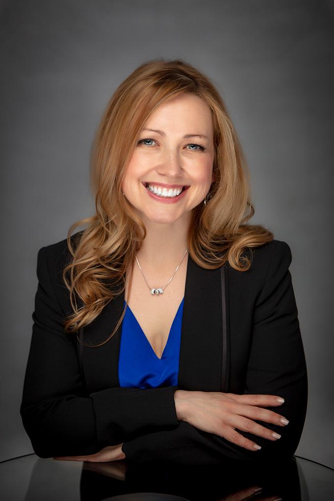 Elena Hanson, CPA