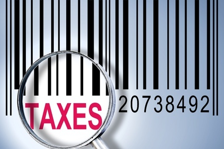 tax identification numbers