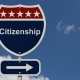 delinquent tax and citizenship