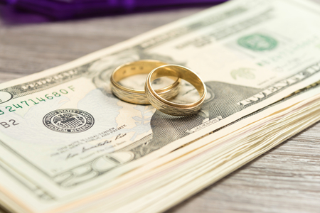 tax cost of divorce