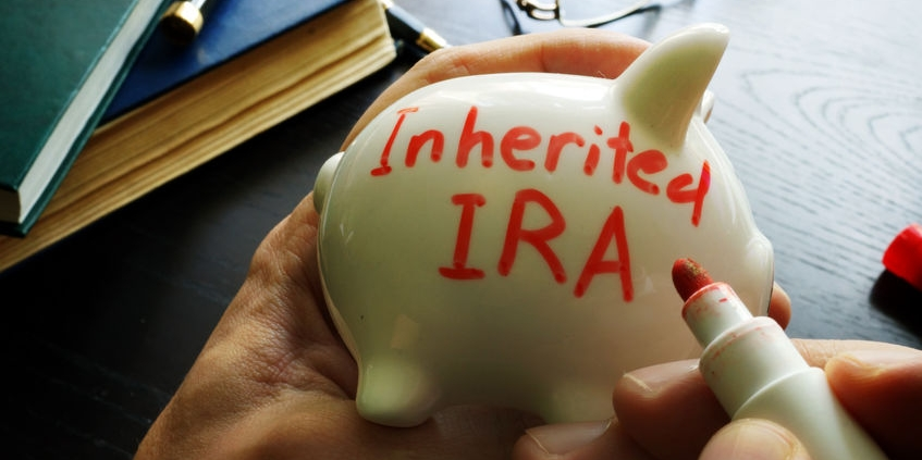 Inherited IRA with a Canadian Beneficiary